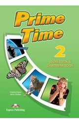 thumb_51EJesXwVxL Prime Time: Student's Book Level 1