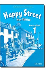 Happy House: 2 New Edition: Activity Book and MultiROM Pack