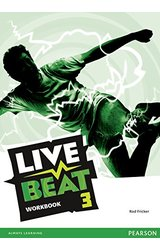 Live Beat: 3 Workbook