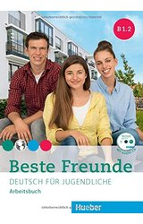 thumb_51EdMwyXD4L Beste Freunde: Lehrerhandbuch A2/2