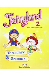 thumb_51Et2dHvwqL Fairyland: 5 Vocabulary and Grammar Practice