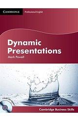 Dynamic Presentations Student