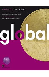 Global: Advanced Coursebook