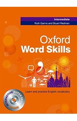 Oxford Word Skills: Intermediate: Student