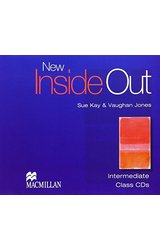 New Inside Out: Intermediate: Class Audio CD