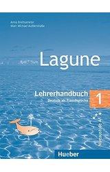Lagune: Lehrerhandbuch 1