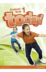 thumb_51Hrwzyme3L Today! 1 Activity Book