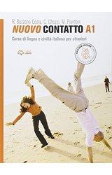 Nuovo Contatto: Volume A1 (Manuale + Eserciziario)