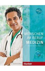 Menschen: Kursbuch B2/C1 mit MP3-CD