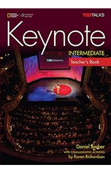 Keynote Intermediate - Teacher