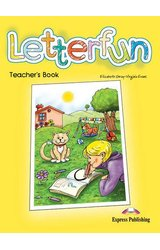 Letterfun: Teacher
