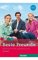 Beste Freunde: Kursbuch A2/2