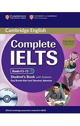 Complete IELTS Bands 6.5-7.5 Student