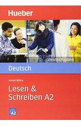 Deutsch Uben: Lesen & Schreiben A2