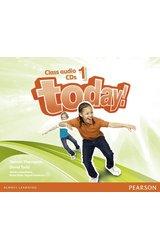 thumb_51N0tJzsh-L Today! 2 Teacher's Book, DVD Pack