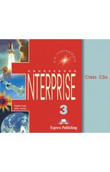 Enterprise: Pre-Intermediate Level 3