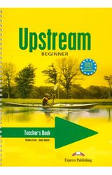 thumb_51NQt7R-AYL Upstream: Beginner A1+ Workbook Student's