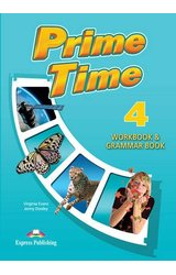 thumb_51NyT+g0h-L Prime Time: Student's Book Level 1