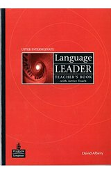 thumb_51Pj-U1xiqL Language Leader: Advanced Coursebook, CD Rom Pack