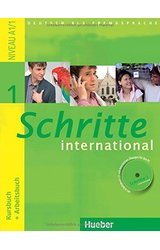 thumb_51QdA2ivvXL Schritte International: CDs 6 (2)