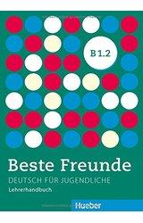 thumb_51QpHoFmK5L Beste Freunde: Arbeitsbuch B1/2 Mit Audio-CD