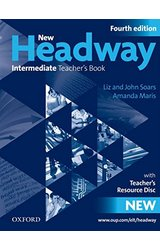 New Headway: Intermediate B1: Teacher