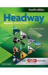 New Headway: Beginner A1: Student