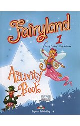 thumb_51S1FtM5gVL Fairyland: 1 Class Audio CD