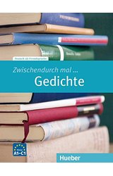 Zwischendurch mal: Gedichte - Kopiervorlagen