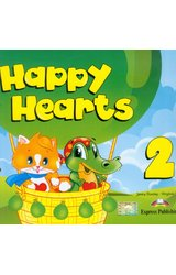 Happy Hearts 2 Pupil