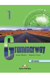 thumb_51URpAu7pxL Grammarway: Student's Book Level 2