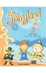 thumb_51USrRZaqBL Fairyland: 5 Vocabulary and Grammar Practice