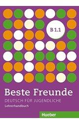 thumb_51Umnm1l5jL Beste Freunde: Arbeitsbuch B1/2 Mit Audio-CD