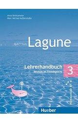 Lagune: Lehrerhandbuch 3
