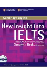 New Insight into IELTS Student
