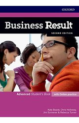 Business Result: Advanced: Student