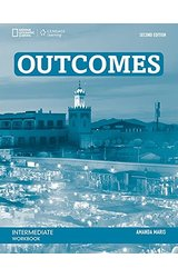 Outcomes 2nd Edition - Intermediate - Workook + CD