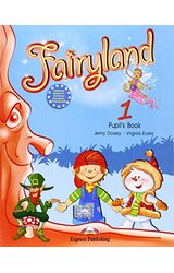 thumb_51WWKR23V9L Fairyland: 1 Class Audio CD