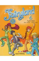 thumb_51WzpQwOJZL Fairyland: 1 Class Audio CD