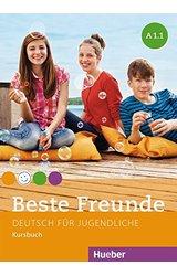 thumb_51Xltd5736L Beste Freunde: Lehrerhandbuch A2/2