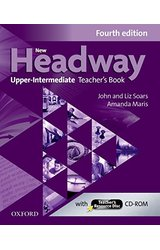 New Headway: Upper-Intermediate B2: Teacher