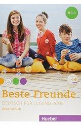 thumb_51ZPaRaXRKL Beste Freunde: Lehrerhandbuch A2/2