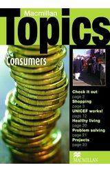 Macmillan Topics: Intermediate: Consumers