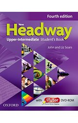 New Headway: Upper-Intermediate B2: Student