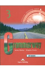 Grammarway: With Answers Level 3