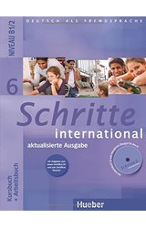 thumb_51anK3-bNxL Schritte International: CDs 6 (2)