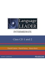 thumb_51aqQVZkgKL Language Leader: Pre-Intermediate Workbook with key, audio cd pack