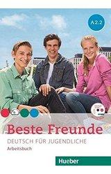 thumb_51awhpNDqbL Beste Freunde: Arbeitsbuch B1/2 Mit Audio-CD