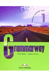 thumb_51bbDU0VYDL Grammarway: Student's Book Level 2