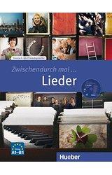 Zwischendurch mal: Lieder - Kopiervorlagen und Audio-CD